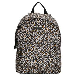 Enrico Benetti Bunbury backpack ochre tablet