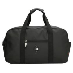 Enrico Benetti Berlin travel bag/sports bag black