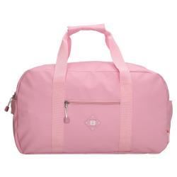 Enrico Benetti Berlin reisetasche/sporttasche pink