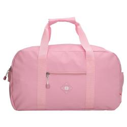 Enrico Benetti Berlin travel bag/sports bag pink