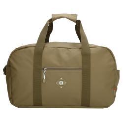 Enrico Benetti Berlin travel bag/sports bag olive