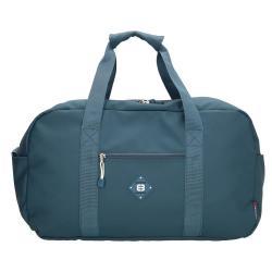 Enrico Benetti Berlin travel bag/sports bag jeansblue