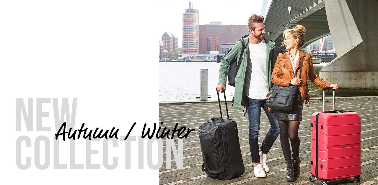 New Autumn / Winter collectin 2020/2021