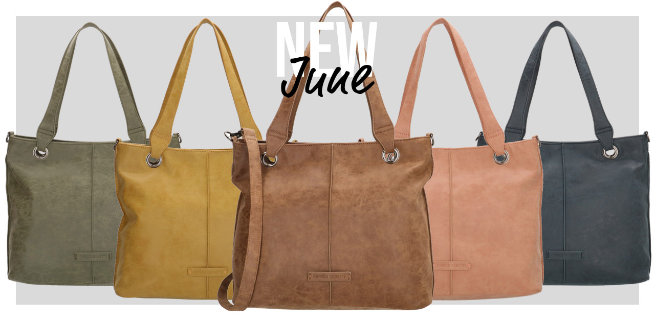 New: June