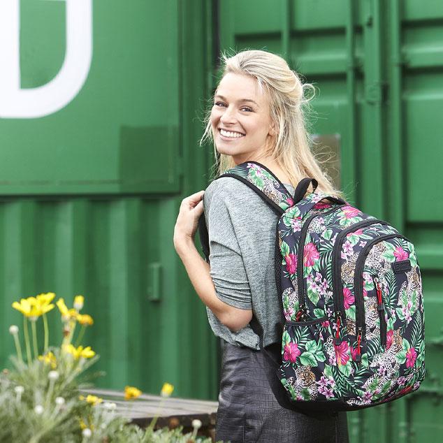 Capetown backpacks