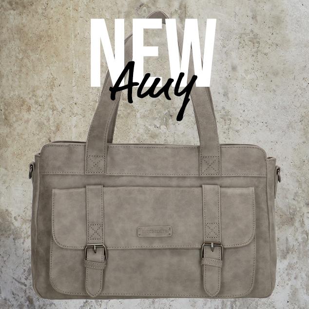 New: Amy