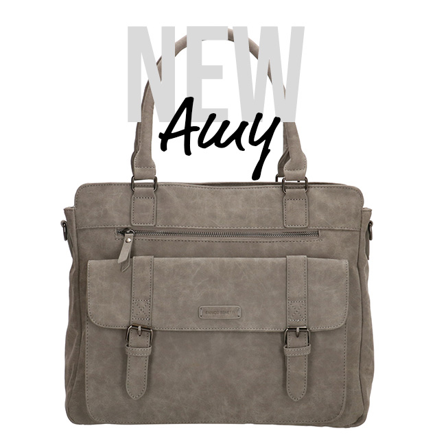 New: Amy handbag