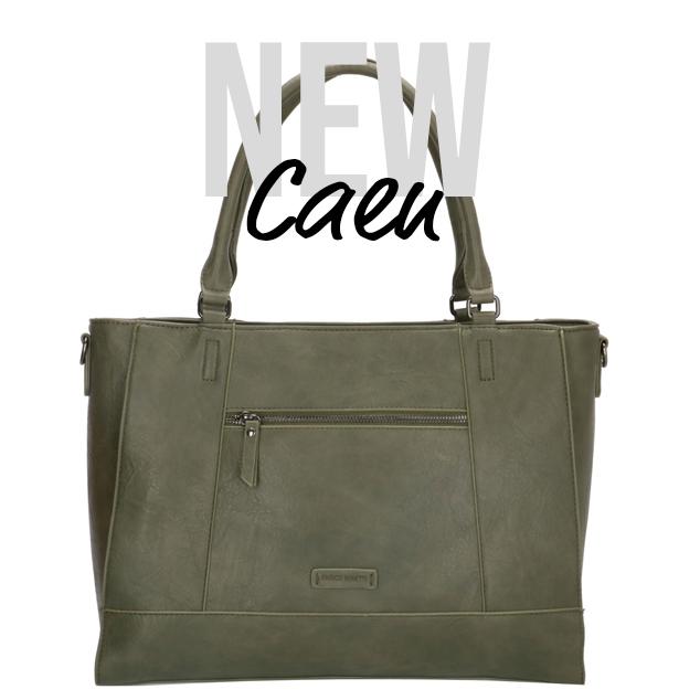 New: Caen ladies bags