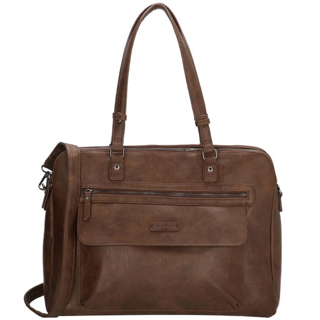 New: Caen laptop bag