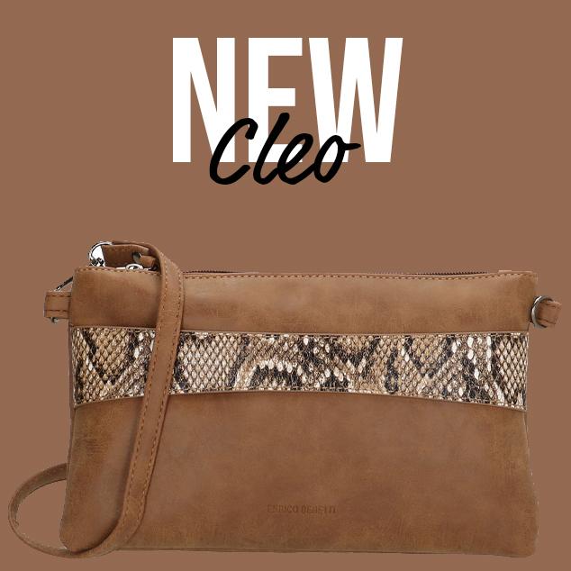 New: Cleo