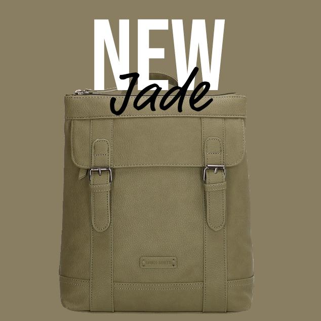 New: Jade