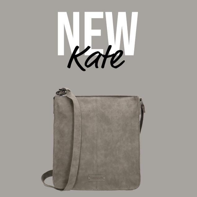 New: Kate shoulderbag