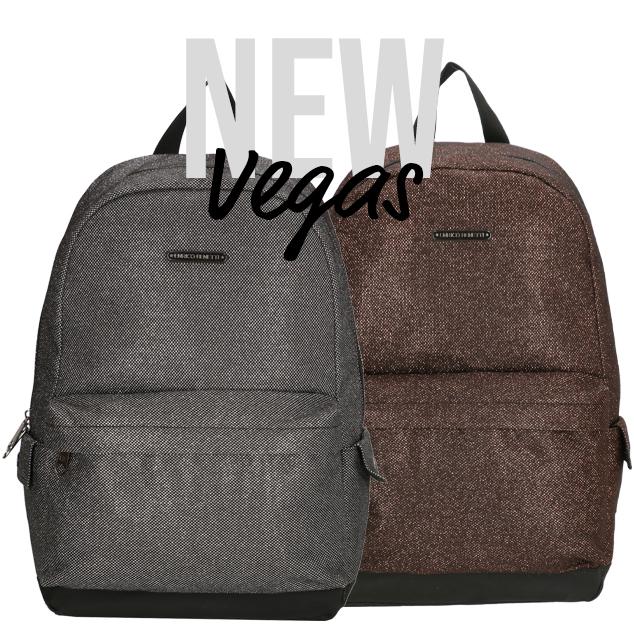 New: Vegas