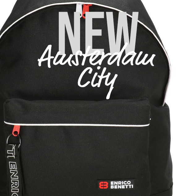 New: Amsterdam City