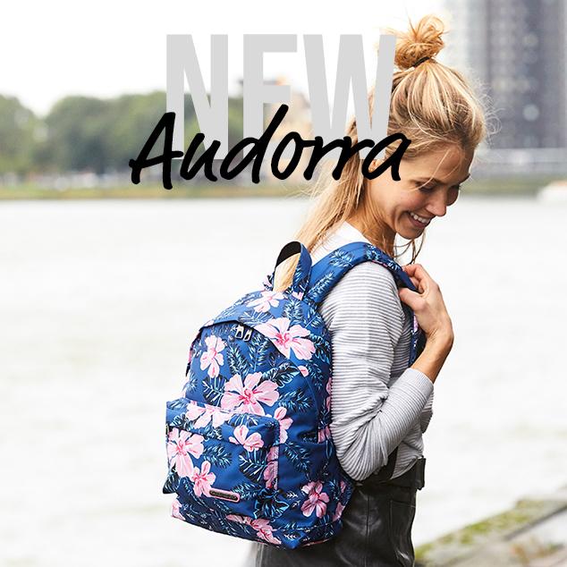 New: Andorra