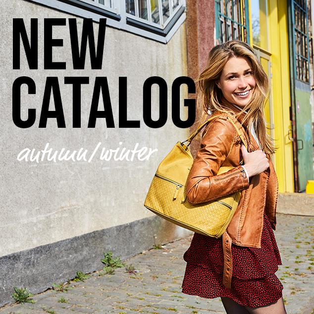 Nieuwe catalogus