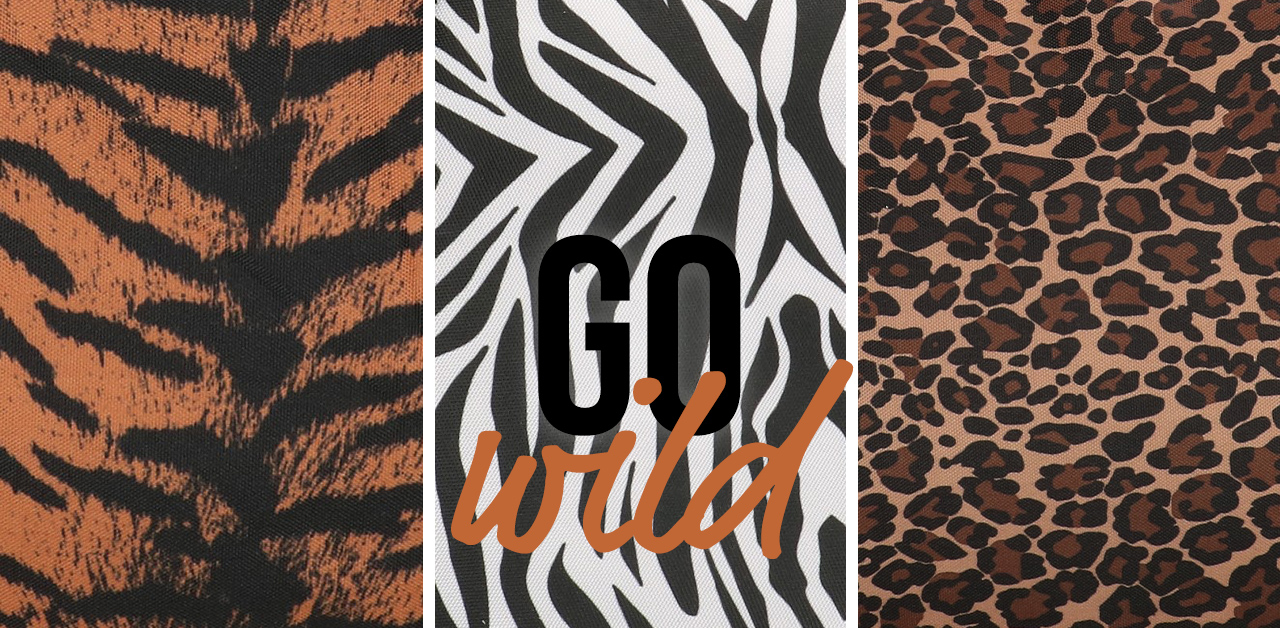 "New: Londen ""Go wild!"""