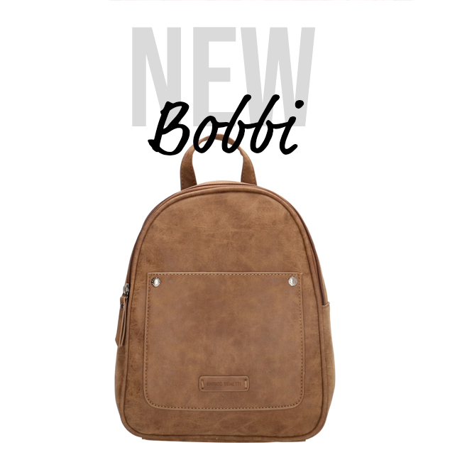 New: Bobbi ladies bags