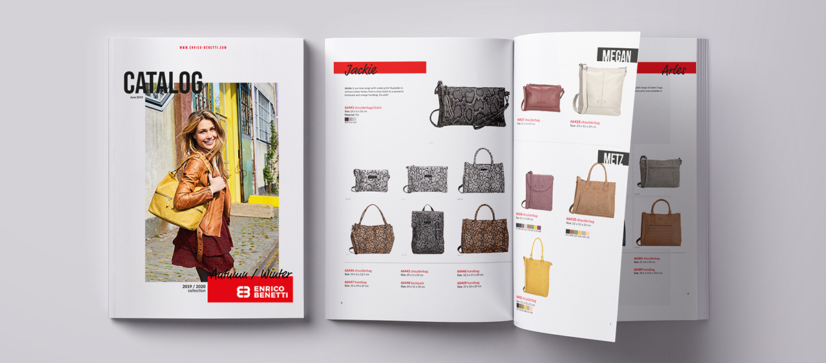 View AW catalog