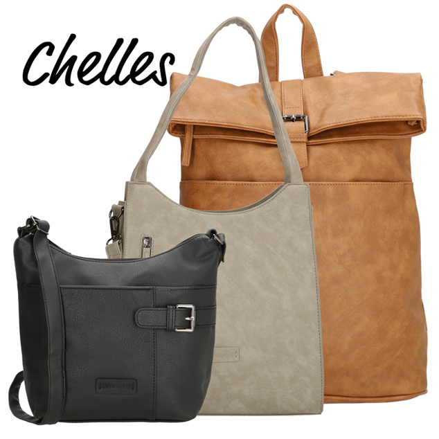 New in: Chelles