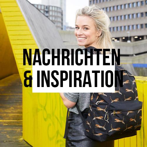Nachrichten und inspiration