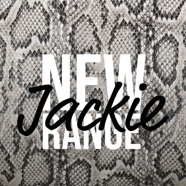 New: Jackie