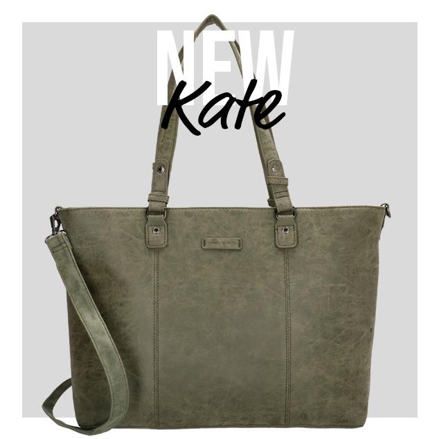 New: Kate shopper