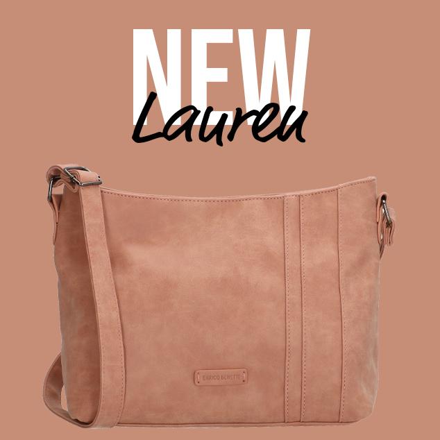 New: Lauren