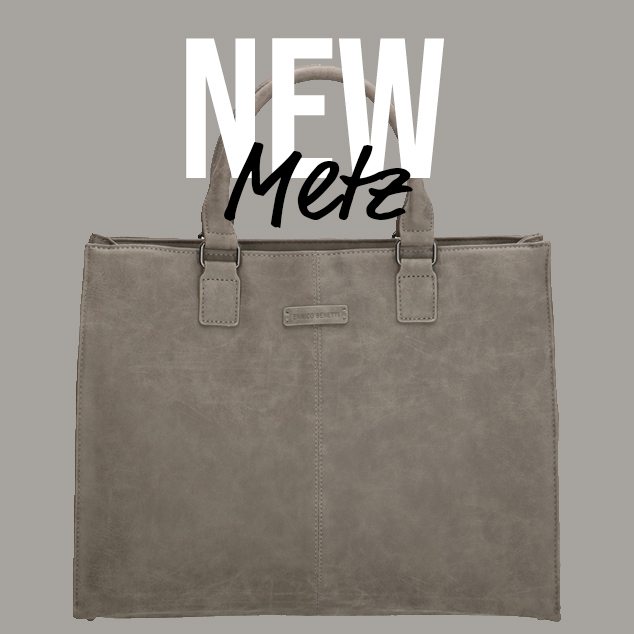New: Metz handbag