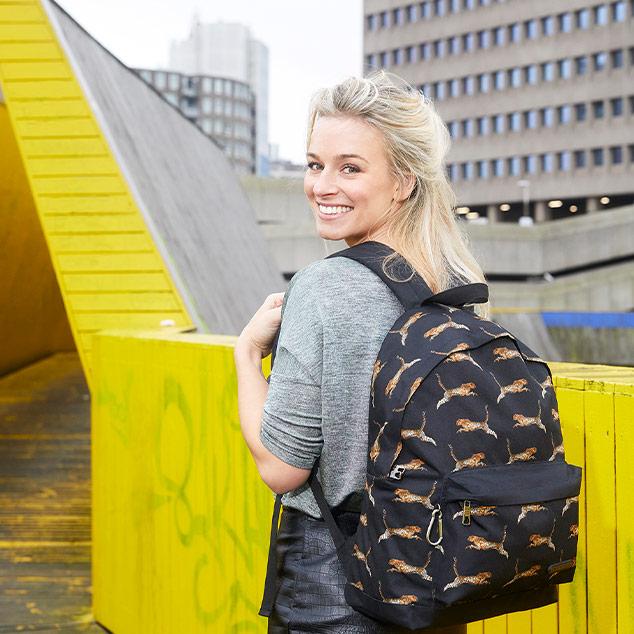 New: Nairobi backpacks