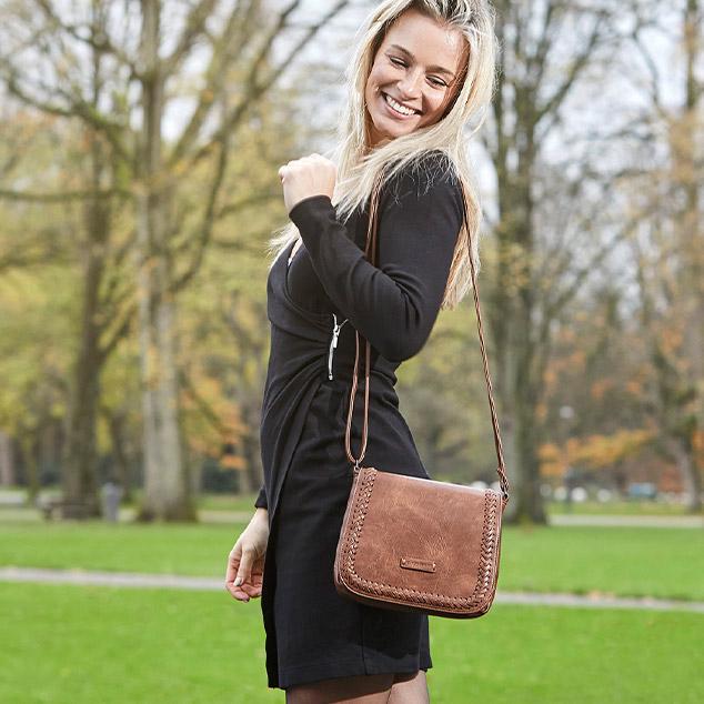 New: Nora bag