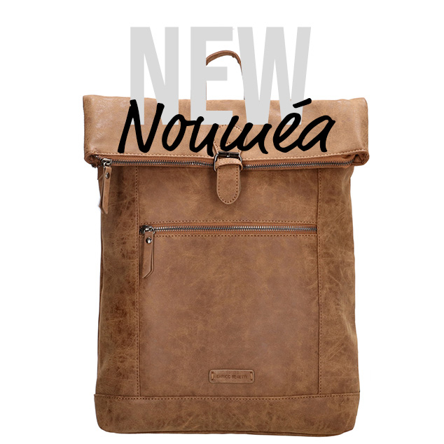 New: Nouméa backpack