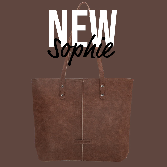 New: Sophie shopper