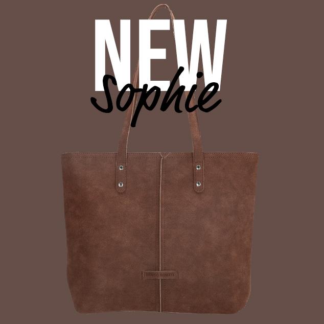 New: Sophie shopper