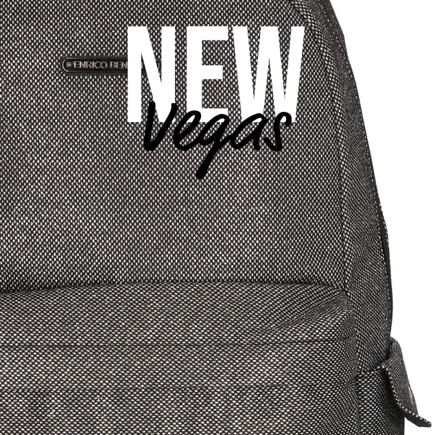 New: Vegas glitter backpacks