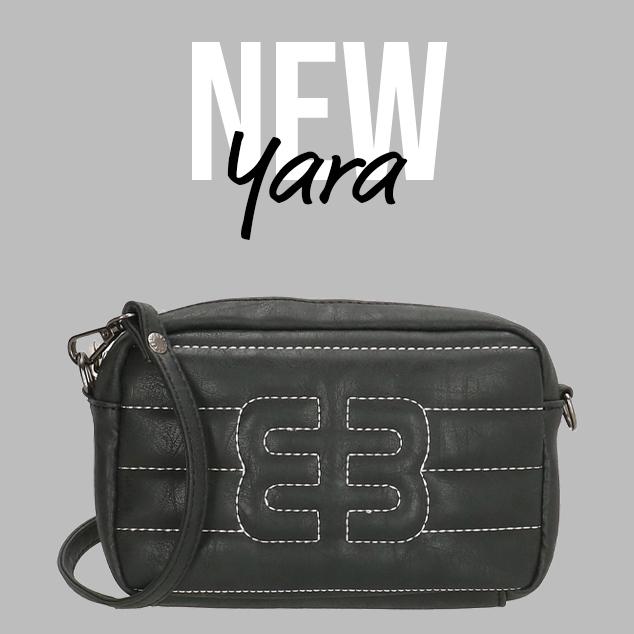 New: Yara
