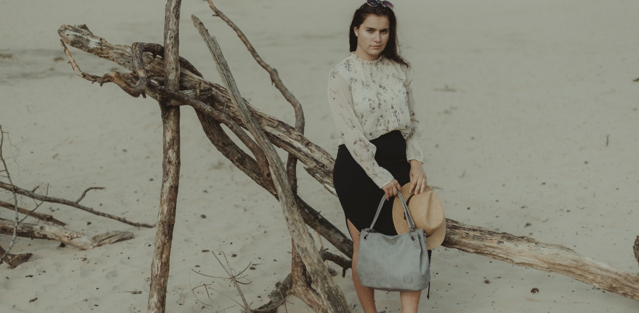 New collection Trendy Bags Enrico Benetti Spring Summer 2018